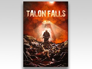 TALON FALLS_Feature
